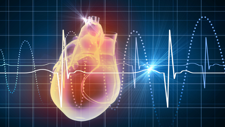 Heart Benefits Of Androgen Receptor Drugs