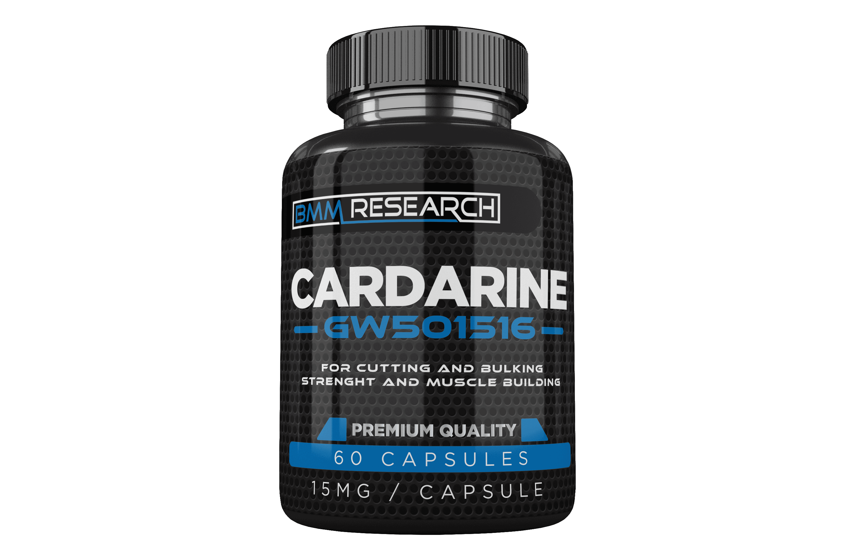 Cardarine GW501516 australia capsules