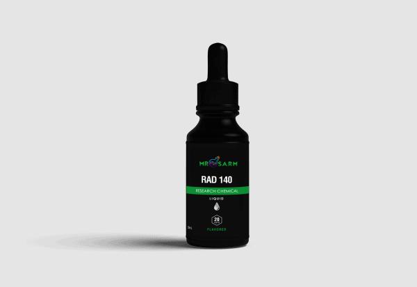 RAD140 Testolone